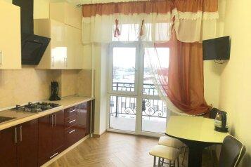 1-комн. квартира, 42 кв.м. на 4 человека, улица Луначарского, 29, Ессентуки - Фотография 1