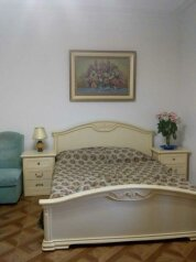 1-комн. квартира, 38 кв.м. на 4 человека, улица Алексея Реброва, 7, Кисловодск - Фотография 1