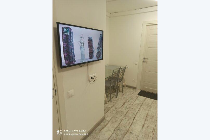«Апарт Отель –Весна» 3***, улица Карла Маркса, 117к1 на 48 номеров - Фотография 94