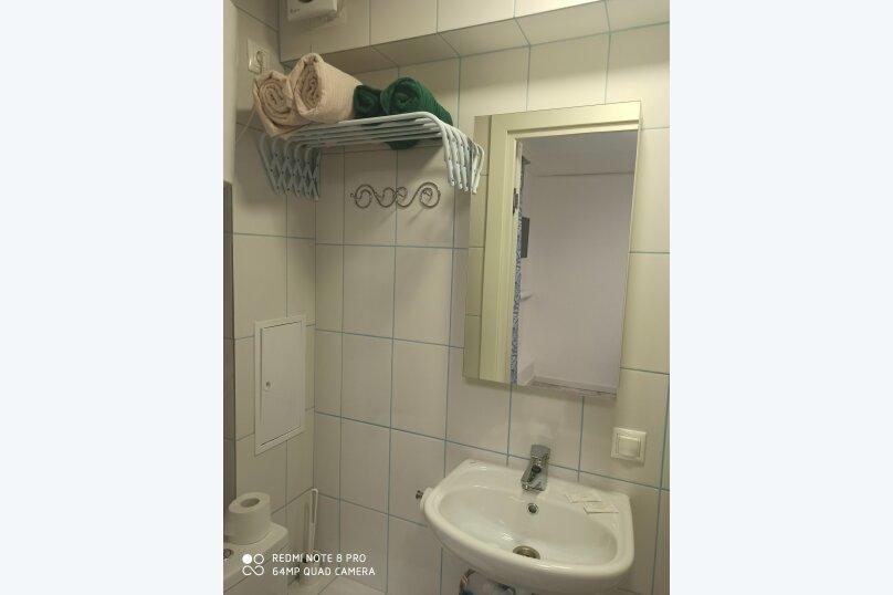 «Апарт Отель –Весна» 3***, улица Карла Маркса, 117к1 на 48 номеров - Фотография 106