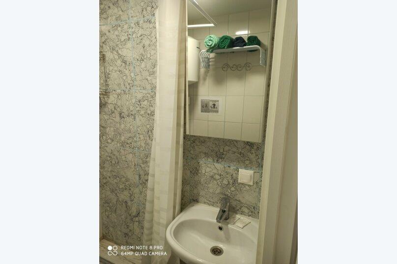 «Апарт Отель –Весна» 3***, улица Карла Маркса, 117к1 на 48 номеров - Фотография 28
