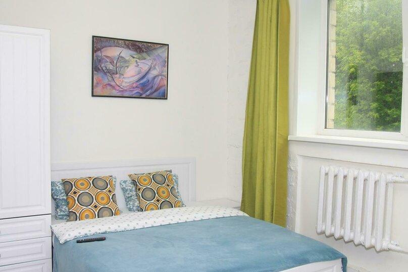 Отдельная комната, улица Карла Маркса, 117к1, Красково - Фотография 4