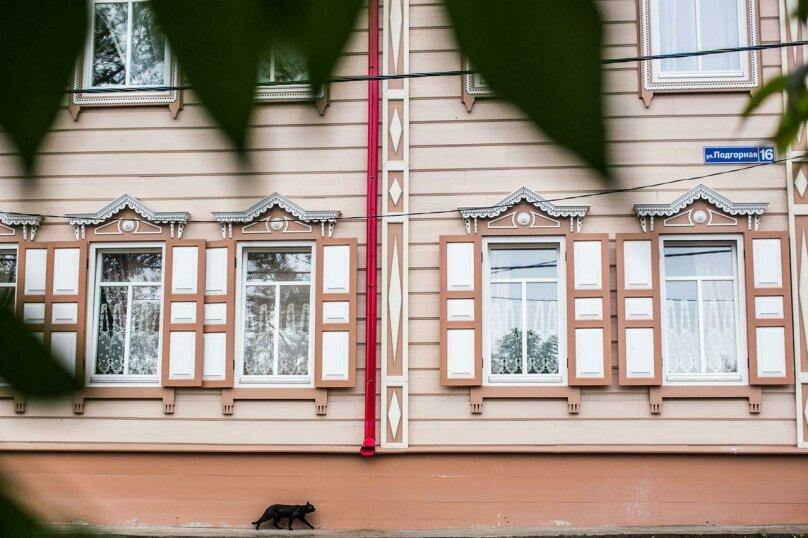 """Доходный дом """"М.А. Листратовой"""", Подгорная улица, 16 на 5 номеров - Фотография 4"""