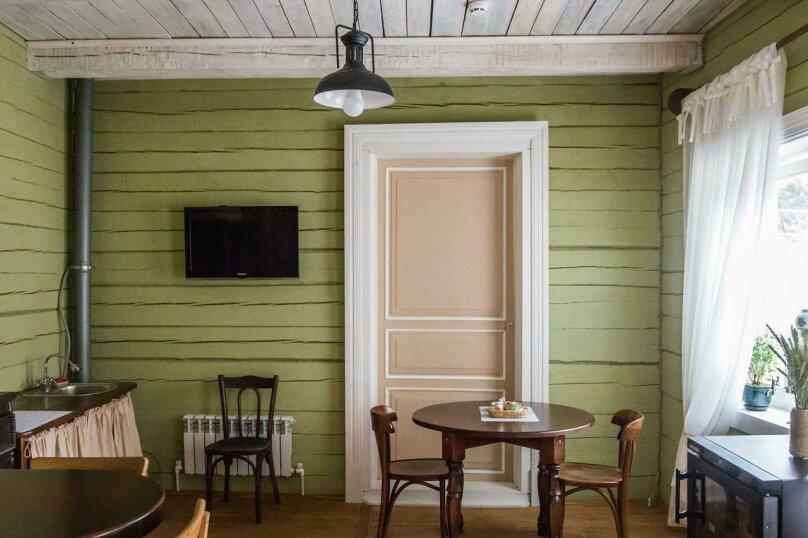 """Доходный дом """"М.А. Листратовой"""", Подгорная улица, 16 на 5 номеров - Фотография 5"""