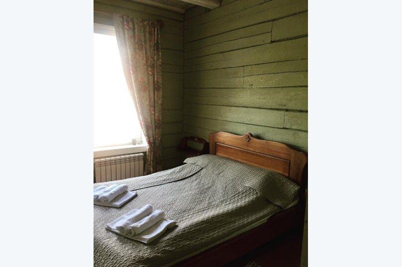 """Доходный дом """"М.А. Листратовой"""", Подгорная улица, 16 на 5 номеров - Фотография 8"""