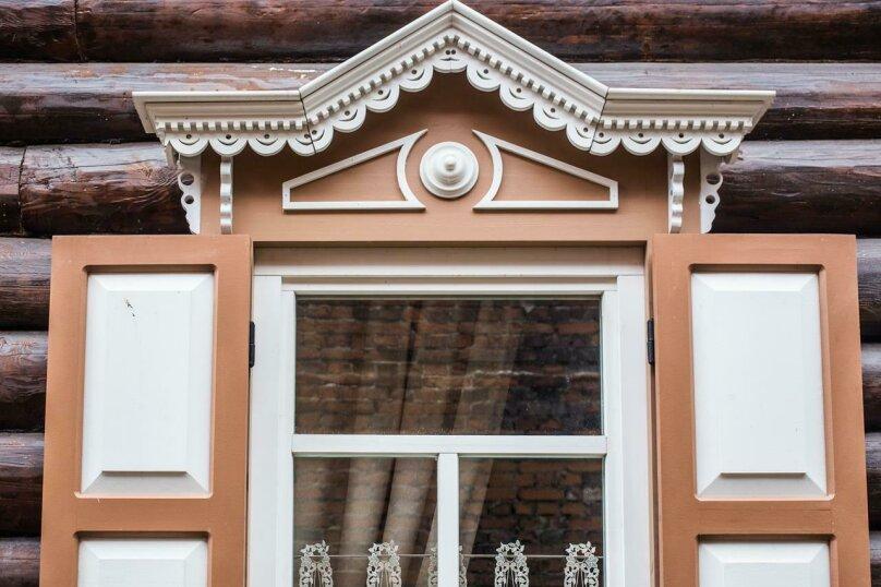 """Доходный дом """"М.А. Листратовой"""", Подгорная улица, 16 на 5 номеров - Фотография 1"""