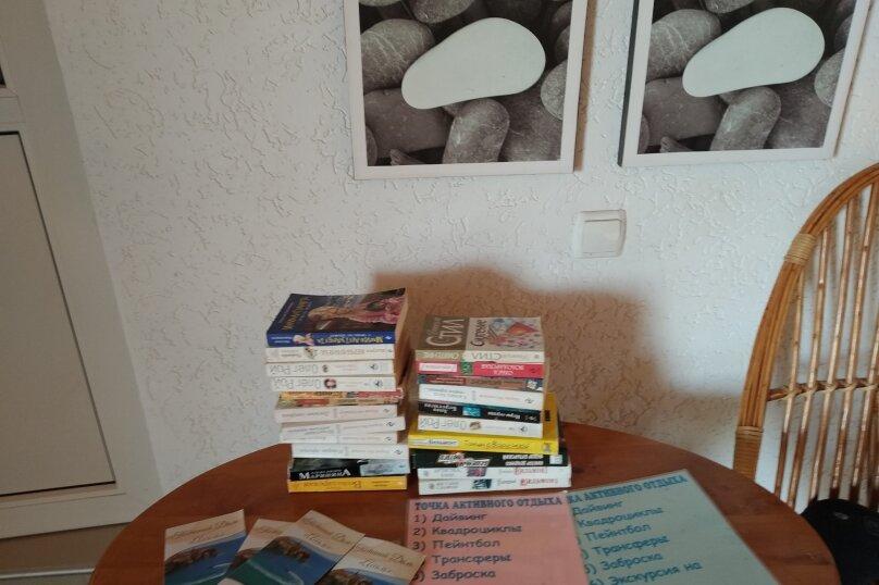"""Гостиница """"Ассоль"""", улица Агафонова, 68 на 25 комнат - Фотография 59"""