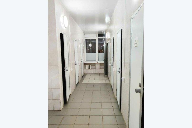 """Хостел """"Смородина"""", 1-я улица Бухвостова, 12/11к20 на 34 номера - Фотография 14"""