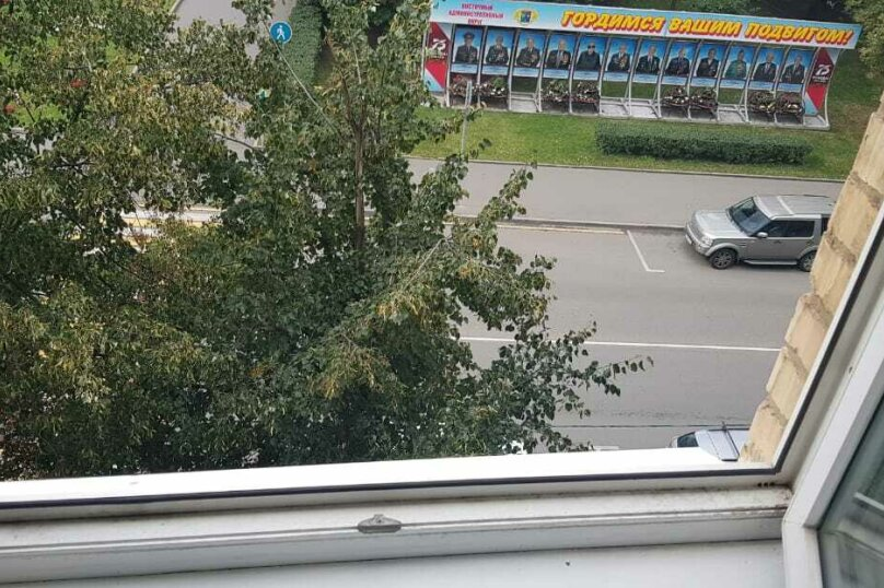 """Хостел """"Смородина"""", 1-я улица Бухвостова, 12/11к20 на 34 номера - Фотография 31"""