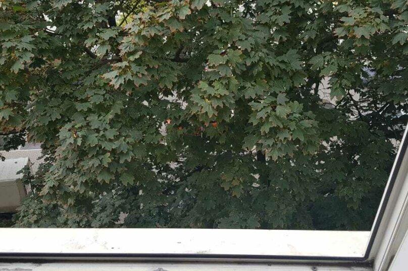 """Хостел """"Смородина"""", 1-я улица Бухвостова, 12/11к20 на 34 номера - Фотография 39"""