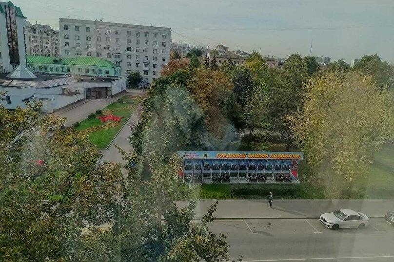"""Хостел """"Смородина"""", 1-я улица Бухвостова, 12/11к20 на 34 номера - Фотография 57"""