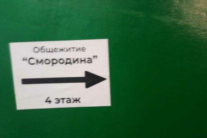 """Хостел """"Смородина"""", 1-я улица Бухвостова, 12/11к20 на 34 номера - Фотография 72"""