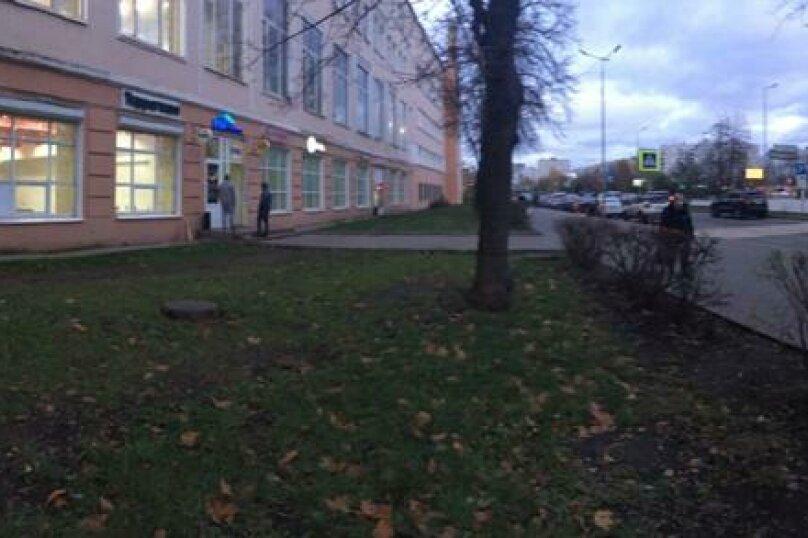 """Хостел """"Смородина"""", 1-я улица Бухвостова, 12/11к20 на 34 номера - Фотография 75"""