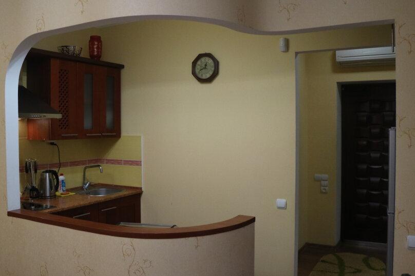 """Гостевой дом """"Акварель"""", Боткинская улица, 15А на 6 комнат - Фотография 19"""