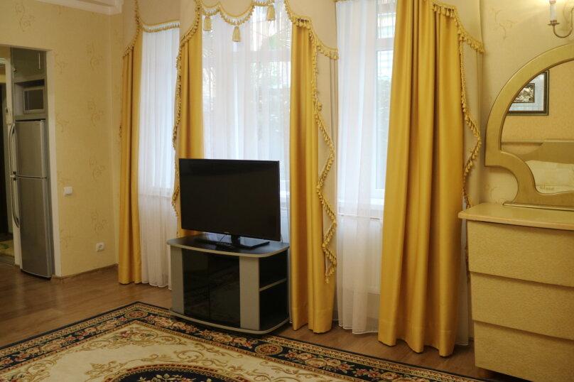 """Гостевой дом """"Акварель"""", Боткинская улица, 15А на 6 комнат - Фотография 22"""