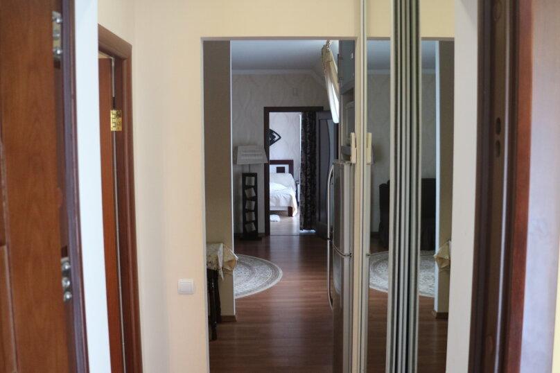 """Гостевой дом """"Акварель"""", Боткинская улица, 15А на 6 комнат - Фотография 24"""