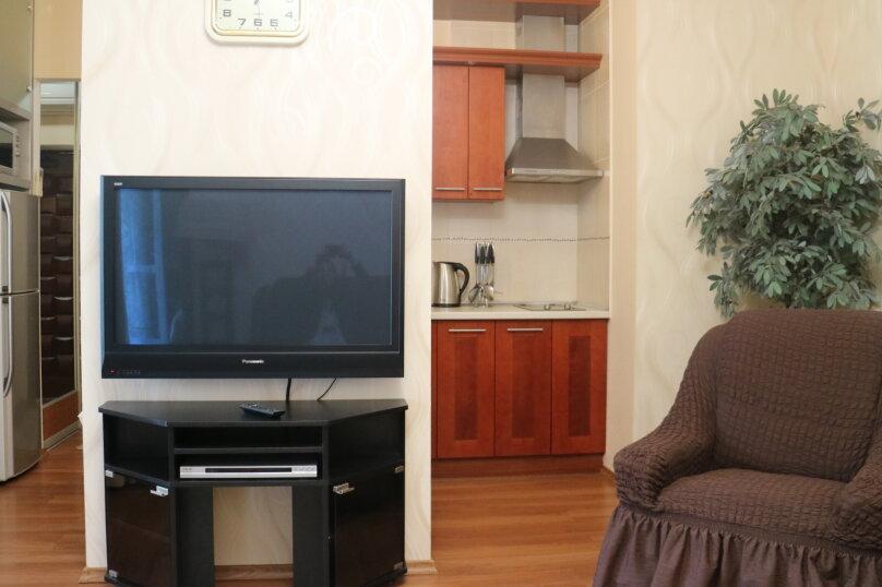 """Гостевой дом """"Акварель"""", Боткинская улица, 15А на 6 комнат - Фотография 30"""