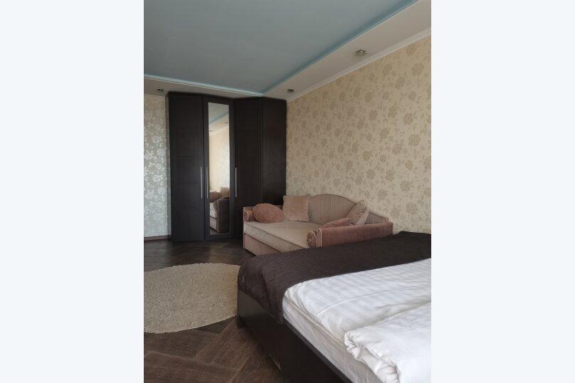 1-комн. квартира, 40 кв.м. на 3 человека, улица Некрасова, 1, Подольск - Фотография 2