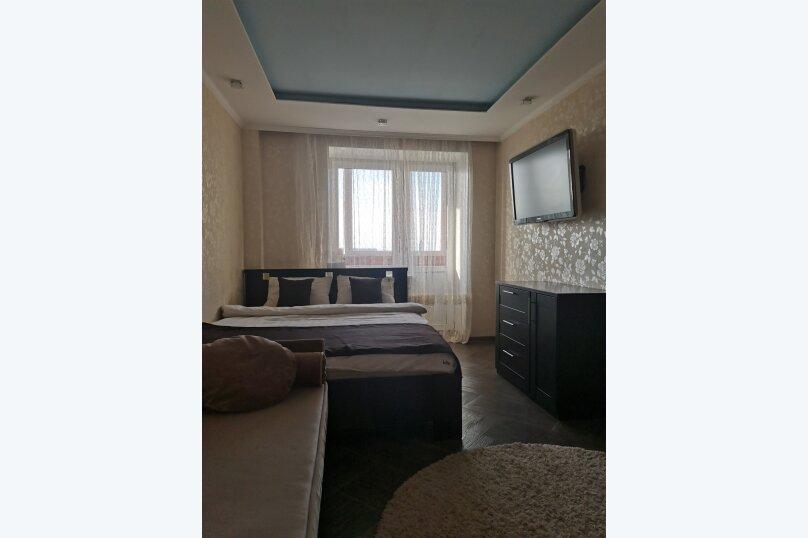1-комн. квартира, 40 кв.м. на 3 человека, улица Некрасова, 1, Подольск - Фотография 3
