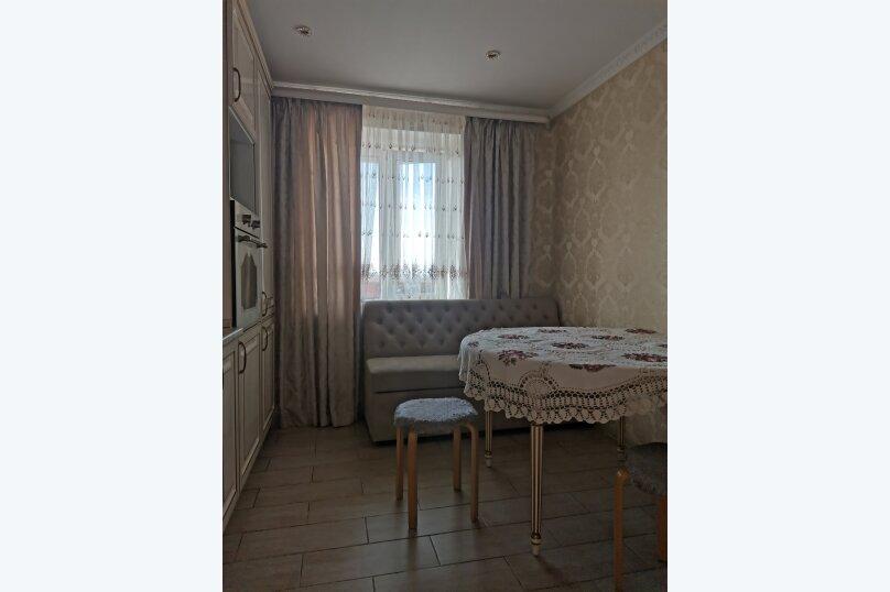 1-комн. квартира, 40 кв.м. на 3 человека, улица Некрасова, 1, Подольск - Фотография 4