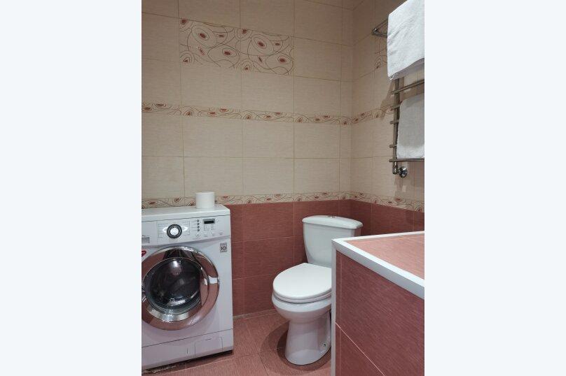 1-комн. квартира, 40 кв.м. на 3 человека, улица Некрасова, 1, Подольск - Фотография 8