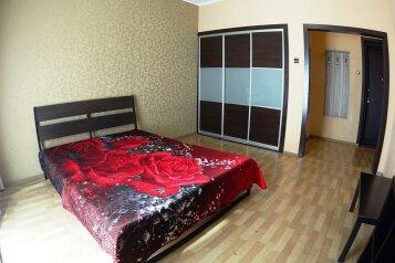 1-комн. квартира, 36 кв.м. на 2 человека, улица Ленина, 50, Новосибирск - Фотография 1