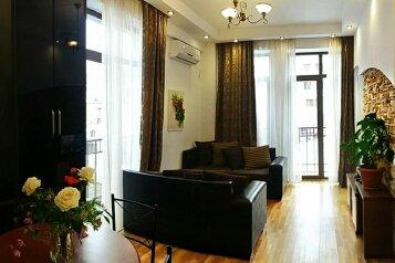2-комн. квартира, 45 кв.м. на 3 человека, улица 9-го Апреля, 3, Тбилиси - Фотография 1