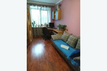 3-комн. квартира, 67 кв.м. на 6 человек, улица Щелкунова, 47, Великий Устюг - Фотография 1