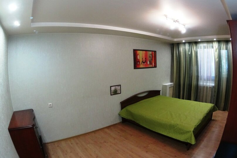 1-комн. квартира, 36 кв.м. на 2 человека, улица Челюскинцев, 48, Новосибирск - Фотография 2
