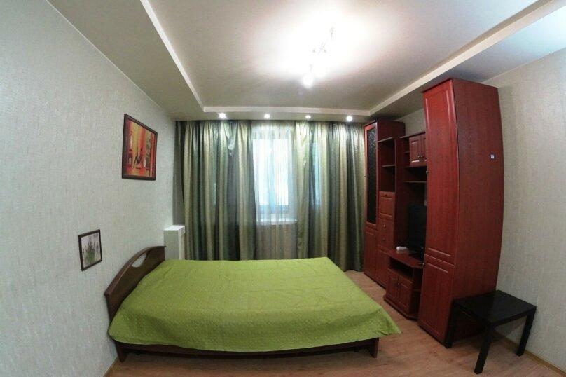 1-комн. квартира, 36 кв.м. на 2 человека, улица Челюскинцев, 48, Новосибирск - Фотография 1