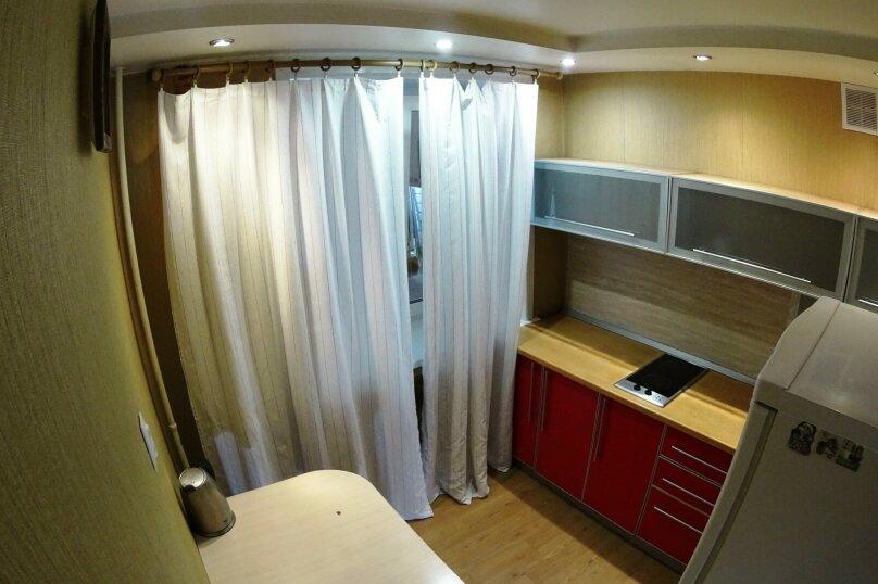 1-комн. квартира, 36 кв.м. на 2 человека, улица Челюскинцев, 48, Новосибирск - Фотография 4