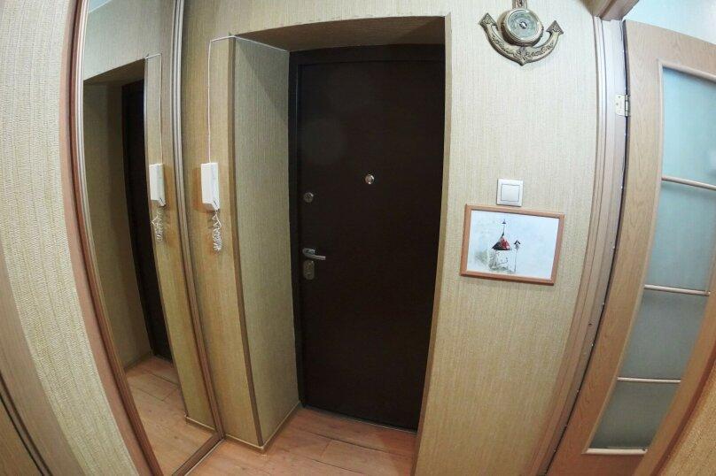 1-комн. квартира, 36 кв.м. на 2 человека, улица Челюскинцев, 48, Новосибирск - Фотография 7