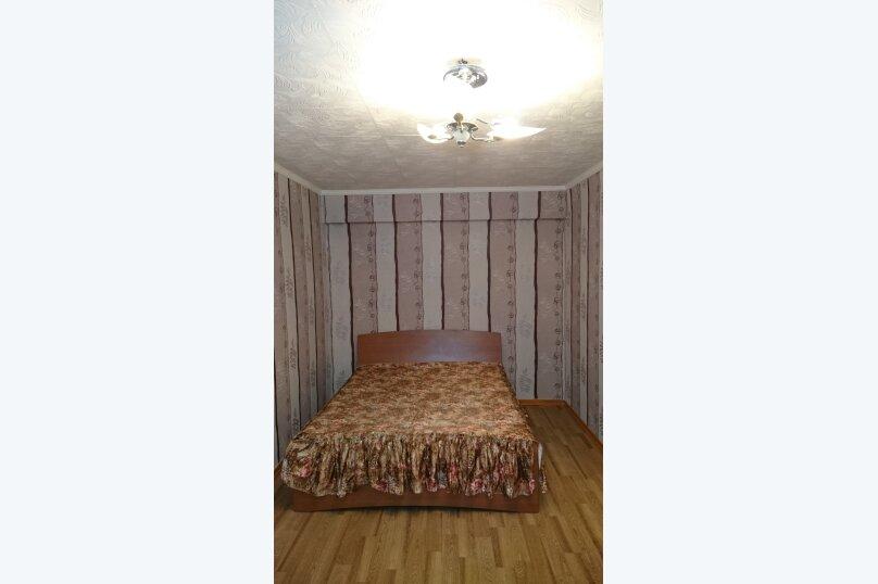 1-комн. квартира, 36 кв.м. на 2 человека, Вокзальная магистраль, 5, Новосибирск - Фотография 2