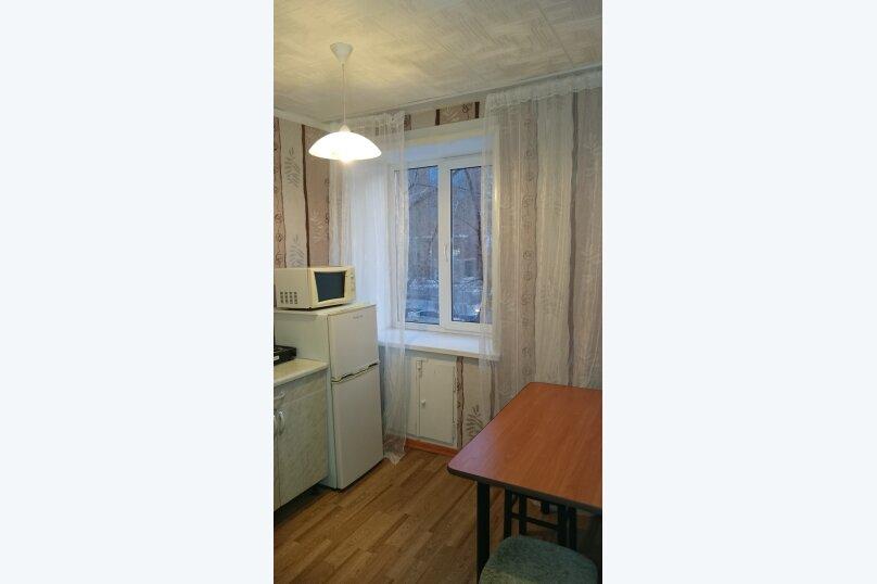 1-комн. квартира, 36 кв.м. на 2 человека, Вокзальная магистраль, 5, Новосибирск - Фотография 3