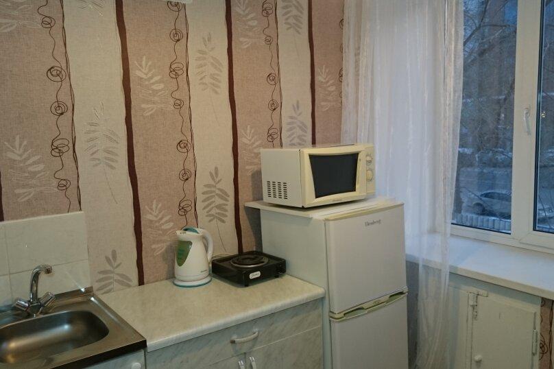 1-комн. квартира, 36 кв.м. на 2 человека, Вокзальная магистраль, 5, Новосибирск - Фотография 4