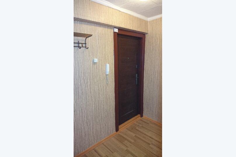 1-комн. квартира, 36 кв.м. на 2 человека, Вокзальная магистраль, 5, Новосибирск - Фотография 6