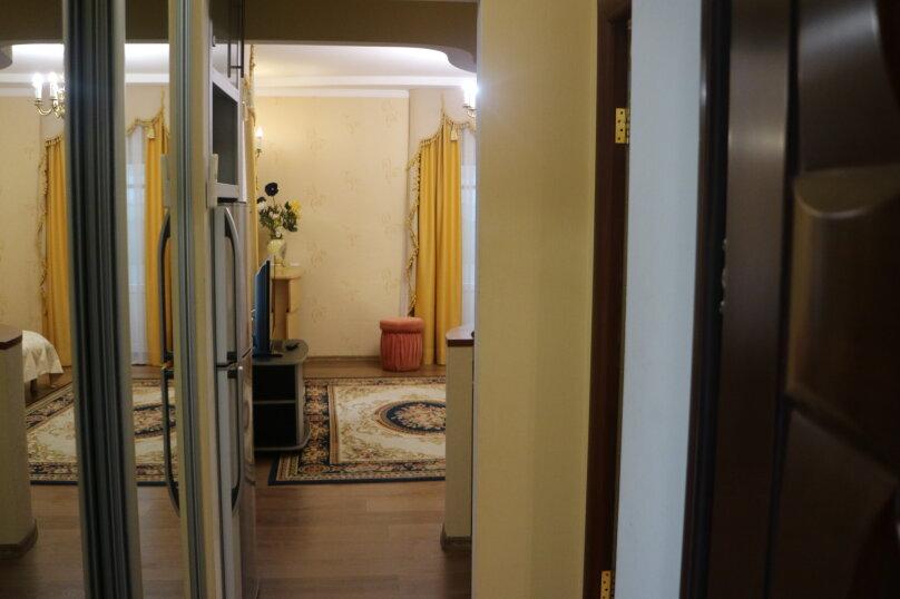 """Гостевой дом """"Акварель"""", Боткинская улица, 15А на 6 комнат - Фотография 88"""