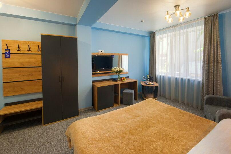 """Отель """"Медуза"""", улица Гагариной, 15А на 10 номеров - Фотография 41"""
