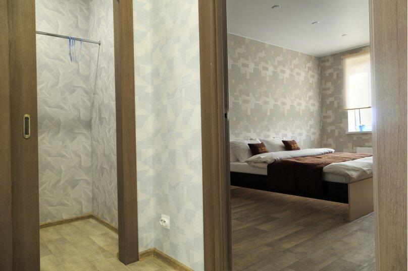 1-комн. квартира, 38 кв.м. на 4 человека, Плещеевская улица, 42к2, Подольск - Фотография 8