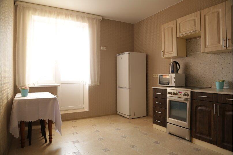 2-комн. квартира, 60 кв.м. на 6 человек, Плещеевская улица, 42к1, Подольск - Фотография 2