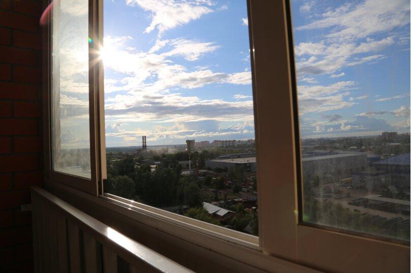 2-комн. квартира, 60 кв.м. на 6 человек, Плещеевская улица, 42к1, Подольск - Фотография 5