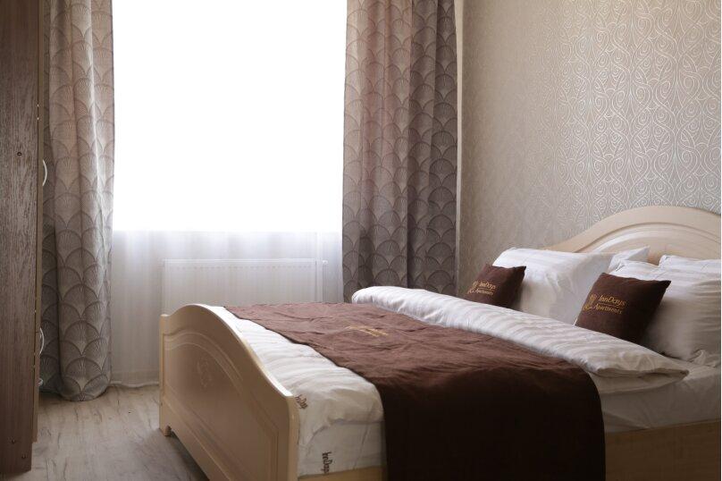 2-комн. квартира, 60 кв.м. на 6 человек, Плещеевская улица, 42к1, Подольск - Фотография 11