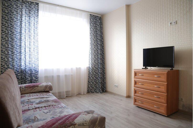 2-комн. квартира, 60 кв.м. на 6 человек, Плещеевская улица, 42к1, Подольск - Фотография 12