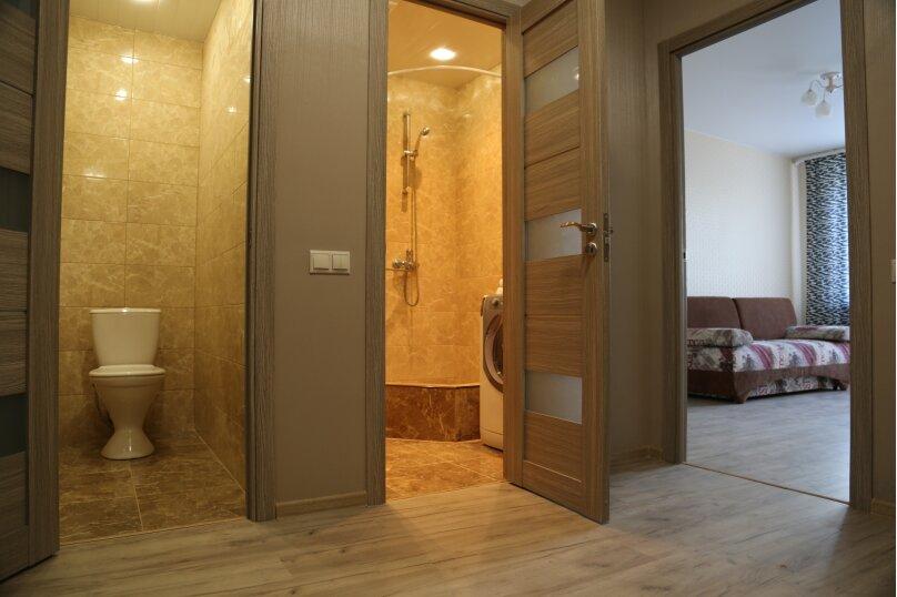 2-комн. квартира, 60 кв.м. на 6 человек, Плещеевская улица, 42к1, Подольск - Фотография 14