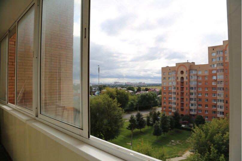 1-комн. квартира, 38 кв.м. на 4 человека, Колхозная улица, 16к2, Подольск - Фотография 4