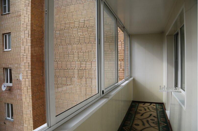 1-комн. квартира, 38 кв.м. на 4 человека, Колхозная улица, 16к2, Подольск - Фотография 5