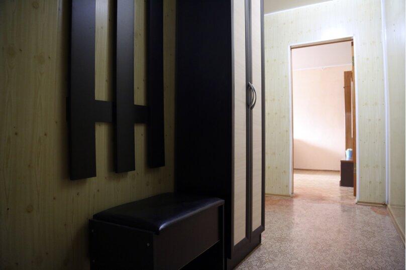 1-комн. квартира, 38 кв.м. на 4 человека, Колхозная улица, 16к2, Подольск - Фотография 7