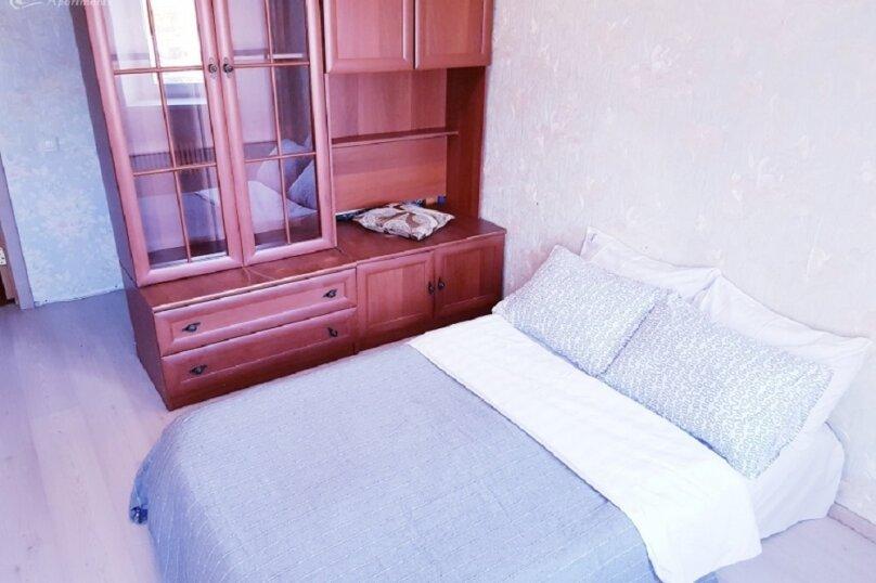 1-комн. квартира, 40 кв.м. на 2 человека, улица Некрасова, 2, Подольск - Фотография 1