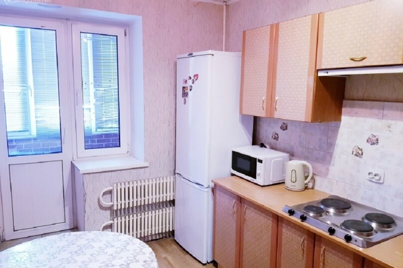 1-комн. квартира, 40 кв.м. на 2 человека, улица Некрасова, 2, Подольск - Фотография 4