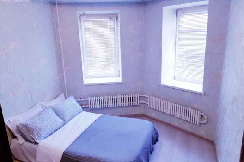1-комн. квартира, 40 кв.м. на 2 человека, улица Некрасова, 2, Подольск - Фотография 5